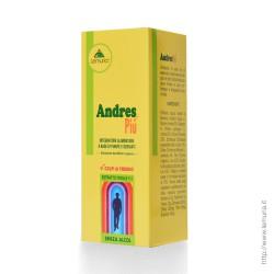 ANDRES PIU'