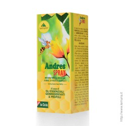 ANDRES SPRAY GOLA