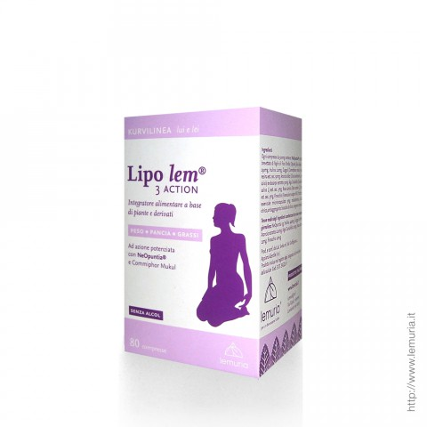 LIPO LEM 3 ACTION
